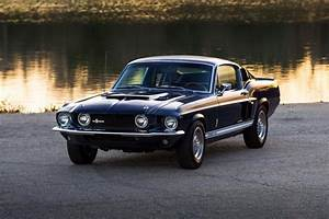 1967 Shelby GT500 for sale #2070630 - Hemmings Motor News
