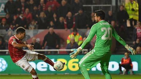 Live match preview - Man City vs Bristol C 09.01.2018