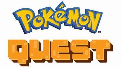 Quest Rpg Pokemon Devices Mobile Pokemon