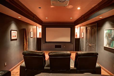 Home Theater Design And Ideas by 10 Home Theater Design Seating Ideas Home Design