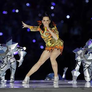 Super Bowl Halftime Show 2015: Katy Perry Video Highlights ...