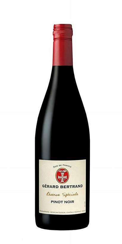 Pinot Gerard Reserve Bertrand Speciale Noir Wines