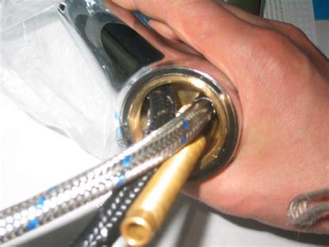 comment demonter un robinet mitigeur de cuisine comment demonter robinet la réponse est sur
