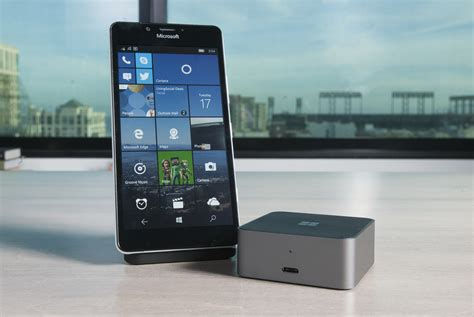 Best Windows Mobile Phones by Microsoft Windows 10 Mobile Anniversary Update Review