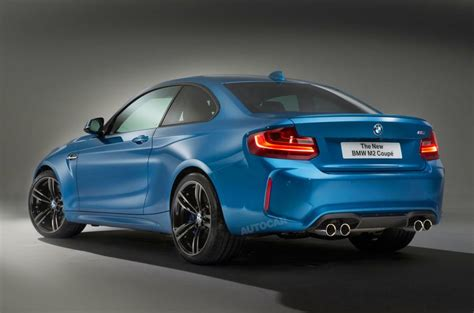 2015 bmw m2 coupe news reviews msrp ratings with