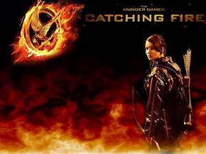 The Hunger Games: Catching Fire Movie Wallpapers ...