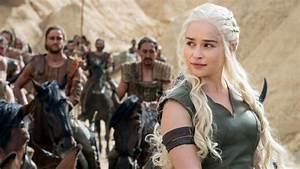 Wallpaper Game of Thrones, Emilia Clarke, Best TV Series