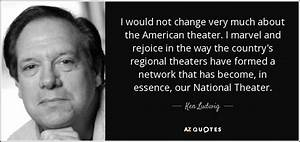 TOP 5 QUOTES BY... Ken Ludwig Quotes