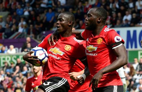 Man Utd news: Eric Bailly gives Garth Crooks the 'willies ...
