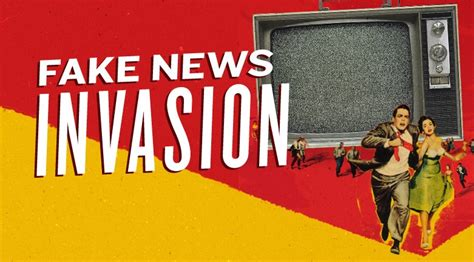 Image result for Russia 'Fake News' Scare