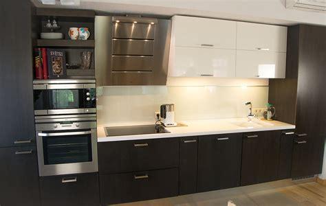 Virtuves iekārta Kārlim   Ērti un funkcionāli   UP virtuves