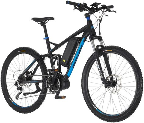 Fischer Fahrraeder E Bike Mountainbike 187 Prolineevo Em1609 171 27 5 Zoll 9 Mittelmotor 504