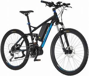 Gebrauchte E Bikes Mit Mittelmotor : fischer fahrraeder e bike mountainbike prolineevo em1609 ~ Kayakingforconservation.com Haus und Dekorationen