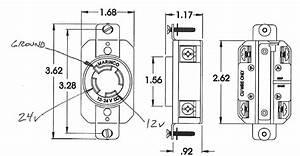 24 Volt Trolling Motor Wiring Harness