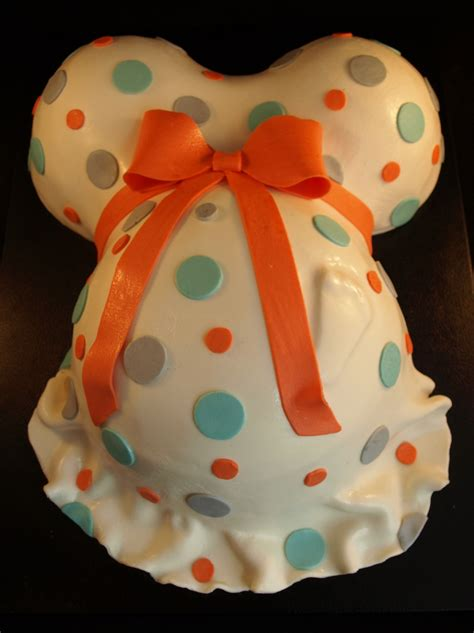 Baby Shower Cakes  Laurie Clarke Cakes, Portland Oregon