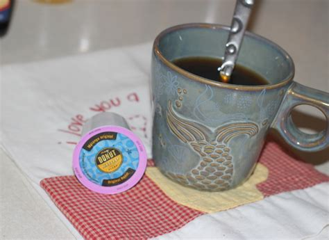 They also offer the convenience of making one cup. Mixcups - Single Cup Coffee (or Tea) of the Month Club - My Highest Self