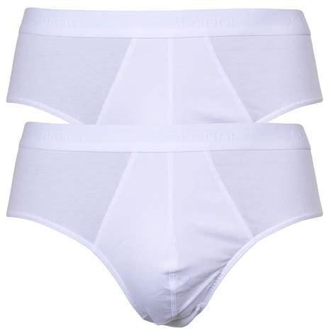 Boogybaby Pant Midi Basic Boy sloggi 24 7 2 pack midi white