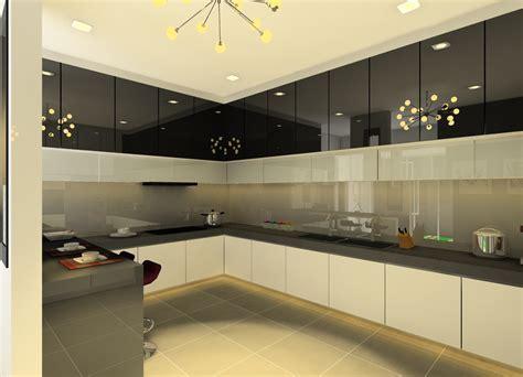 Modern Kitchen Design 1070 ? DENOVIA Design : Modern