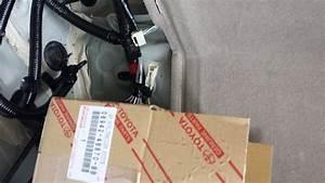 Rx 400h Trailer Wiring - Page 2 - Clublexus