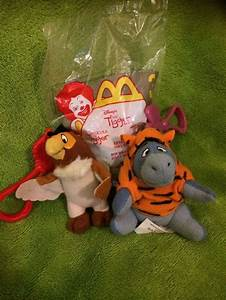 36 best images about 90s happy meal toys on Pinterest ...
