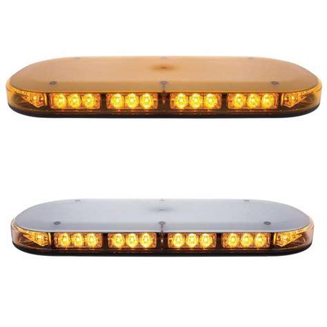 micro led strobe lights big rig chrome shop semi truck chrome shop truck