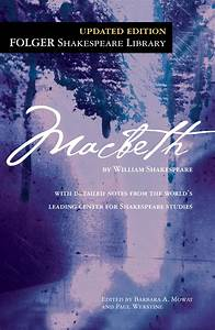 Macbeth | Book by William Shakespeare, Dr. Barbara A ...