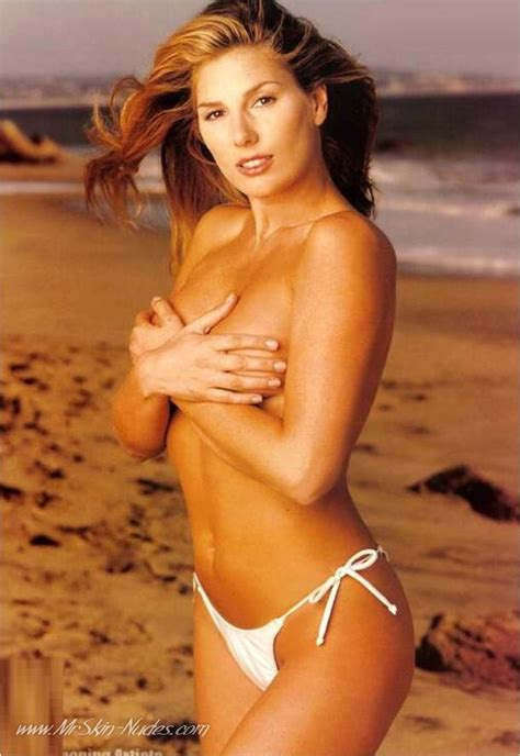 Daisy Fuentes Leaked Cell Phone Photo