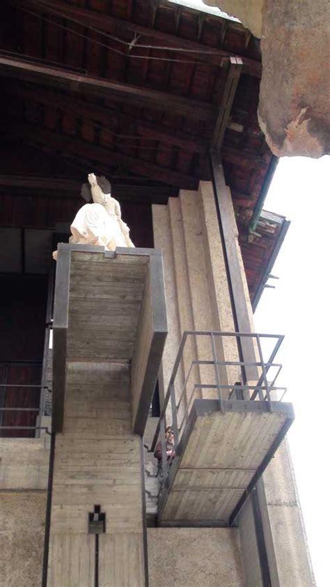 castelvecchio museum carlo scarpa building museo civico
