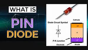 What Is Pin Diode