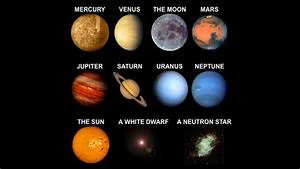 Your Weight On Planets (page 3) - Pics about space