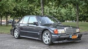 Mercedes 190 E : 1990 mercedes benz 190e cosworth evo ii on ebay with 29 000 miles ~ Medecine-chirurgie-esthetiques.com Avis de Voitures