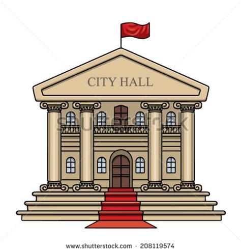 Barangay hall clipart 8 » Clipart Station