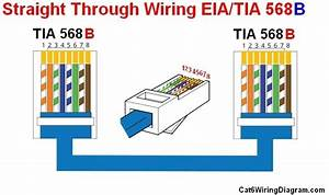 Cat 3 Cable Wiring Diagram