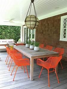 Table Et Chaise De Jardin En Bois : table et chaise metal de jardin mc immo ~ Teatrodelosmanantiales.com Idées de Décoration