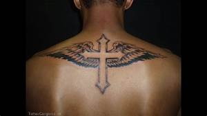 Tattoo Designs For Men Upper Back | danielhuscroft.com