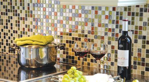 dosseret cuisine pas cher dosseret de cuisine tuiles idaho smart tiles qu 233 bec showroom