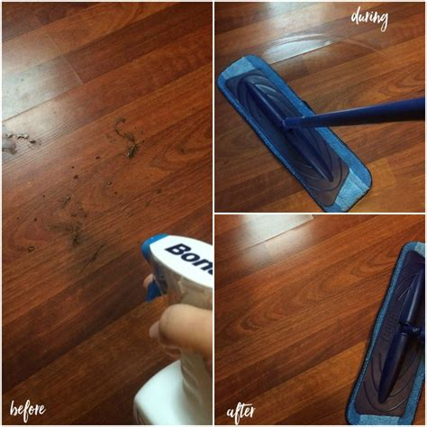easy household cleaning with bona 174 printable cleaning