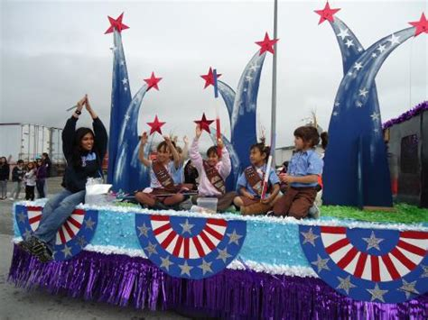 Parade Float Decorations Edmonton by 1000 Images About Acadie On White Blue