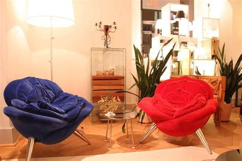 Poltrona Rose Chair Di Edra