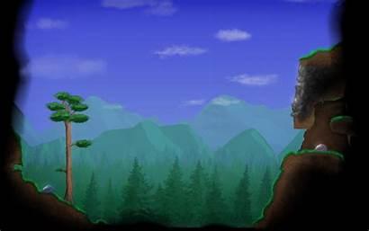 Terraria Backgrounds Fondo Pantalla Papel 1080p Steam