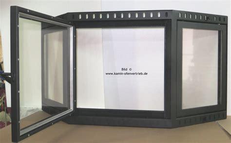 terrassenüberdachung mit glas kamint 252 ren kamint 252 r f 252 r offenen kamin mit glas sichtfenster und rahmen und l 252 ftungsgitter