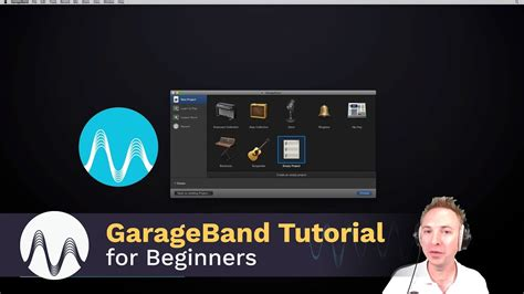 How To Garage Band by How To Use Garageband On Mac
