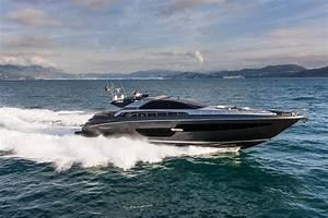 New RIVA 88 DOMINO SUPER Ita Yachts Canada Ita Yachts