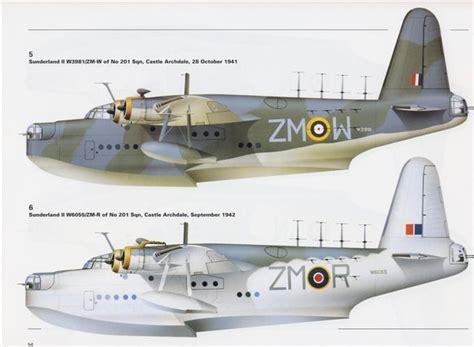 pin  flying boats