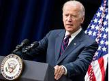 Biden backs end to wolf protections but hunting worries grow. Joe Biden says he will not run for president in 2016