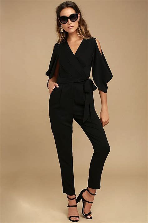 Best 25+ Jumpsuit for wedding guest ideas on Pinterest | Wedding guest jumpsuits Black wedding ...