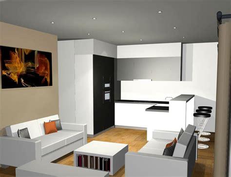 cuisines ouvertes sur salon plan cuisine ouverte sur salon decoration idee deco cuisine ouverte sur salon deco la cuisine