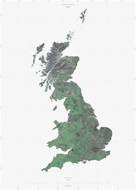 great britain collection atlas  places atlas  places