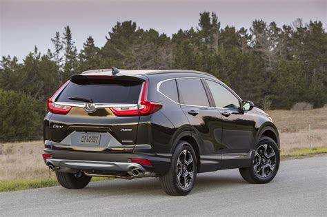 Honda Crv Picture 2017 honda cr v picture 699159 car review top speed