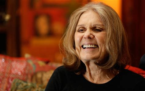 What Gloria Steinem Got—Almost—Right | The Nation